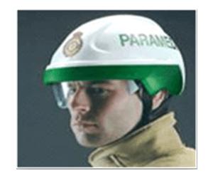 Fireman Helmets | Rescue Helmets | Invuyani Safety