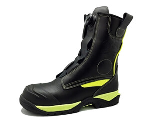 Fireman Boots | Fireman Goggles | High Visibility Clothing | Invuyani Safety