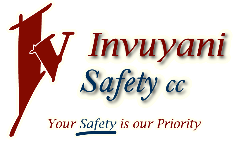 Invuyani Safety - logo